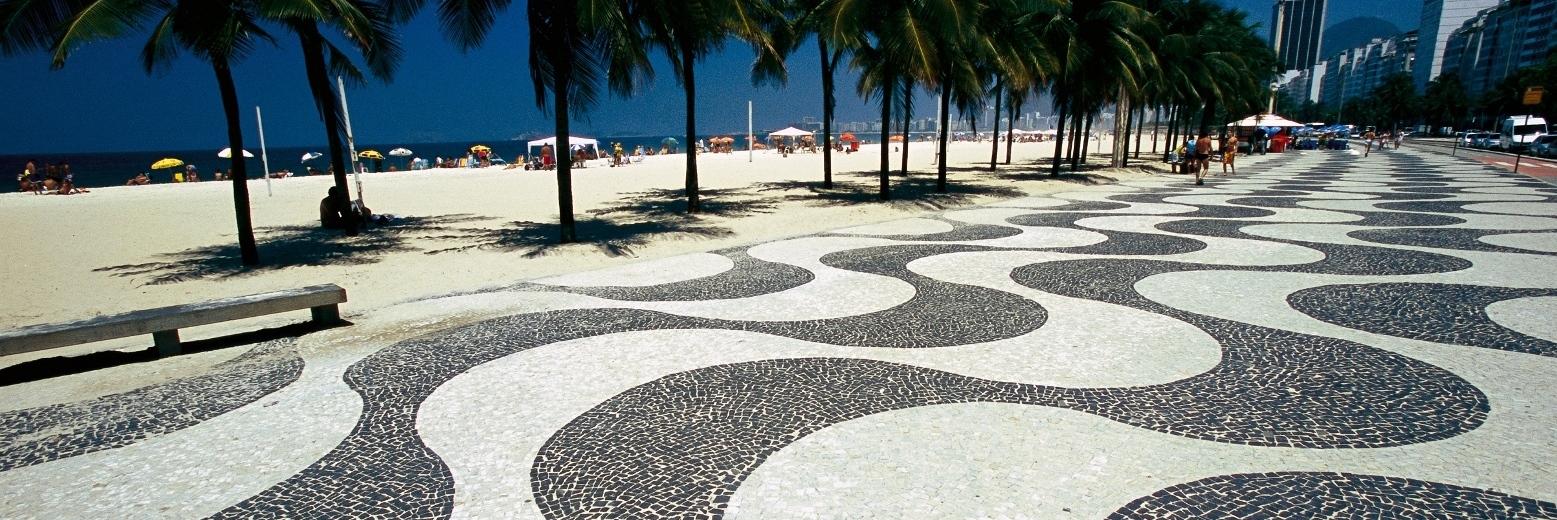 Calcação de Copacabana